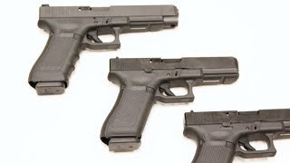 Which Glock Is Right For You?