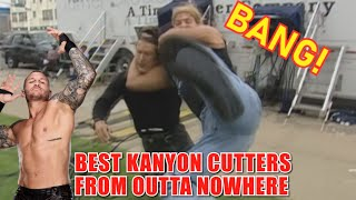 Kanyon Cutter's From Outta…