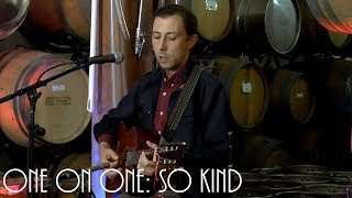 Cellar Sessions Jaye Bartell - So Kind October 4th, 2017 City Winery New York
