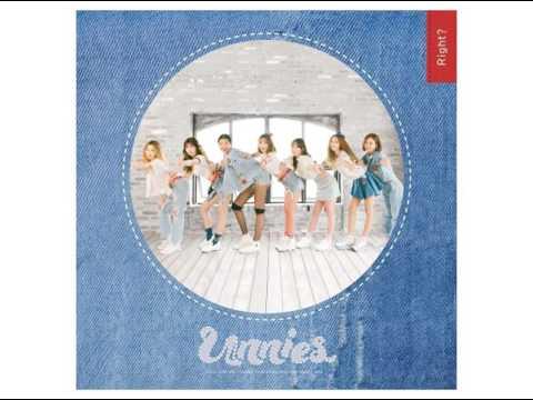 (Audio) 02. 랄랄라 송 (La La La Song) - UNNIES