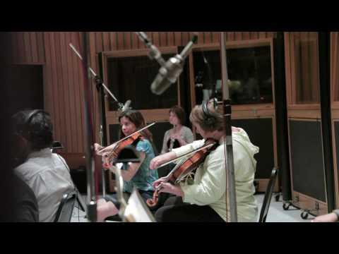 Admission - Recorded at Capitol Studios