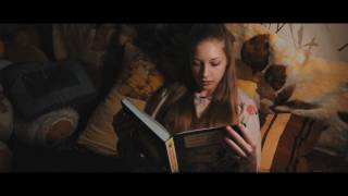 Алиса в Стране чудес. Трейлер к книге Льюиса Кэрролла.