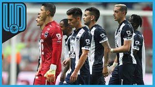 Los Rayados del Monterrey anunciaron dos casos positivos por Covid-19.  #Monterrey #Covid19 #LigaMX