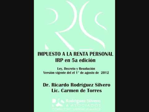 Ricardo Rodriguez Silvero: El FMI y Paraguay - Radio Viva 23dic13