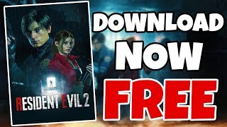 Download How To Download Resident Evil 2 Remake For Free On
