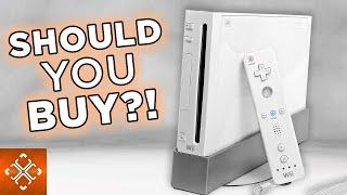 Should You Buy A Ninтendo Wii In 2021?