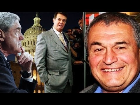 Russia probe expands to Democratic-linked Podesta Group's lobbying history