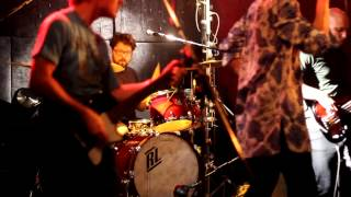 Will Stoker & The Embers - Bower Bird Blues (Live @ Rosemount, Jan 25, 2013)