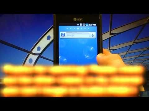 Samsung Galaxy S (How to ROOT 2.2 ANDROID Froyo) *Newer Method*