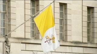 Internal letters allege corruption in Vatican