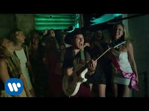 """Brett Kissel """"Raise Your Glass"""" Official Music Video"""
