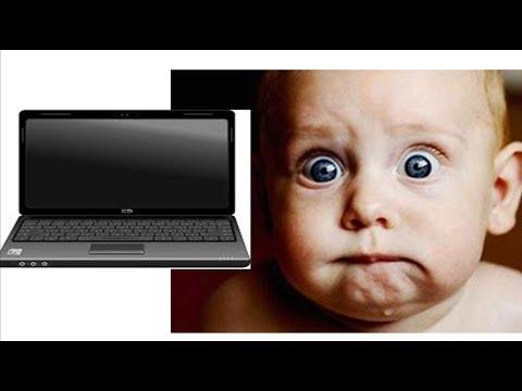 Cách Sửa Lỗi MÀN HÌNH ĐEN Khi Khởi động Máy Tính/laptop/window