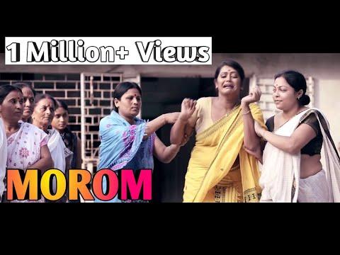 MOROM New Assamese Song Full Hd Video