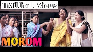 MOROM New Assamese Song Full Hd Video
