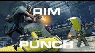 Dirty Bomb - What the funk is Aimpunch!?