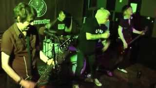 U.K. SUBS - Three Tuns, Gateshead 23.04.2015 (720 HD).