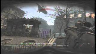 MW3: Bag and Drag (Mission 9) Intel Locations, Playthrough, & Danger Close Achievement