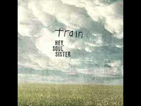 Hey Soul Sister Audio