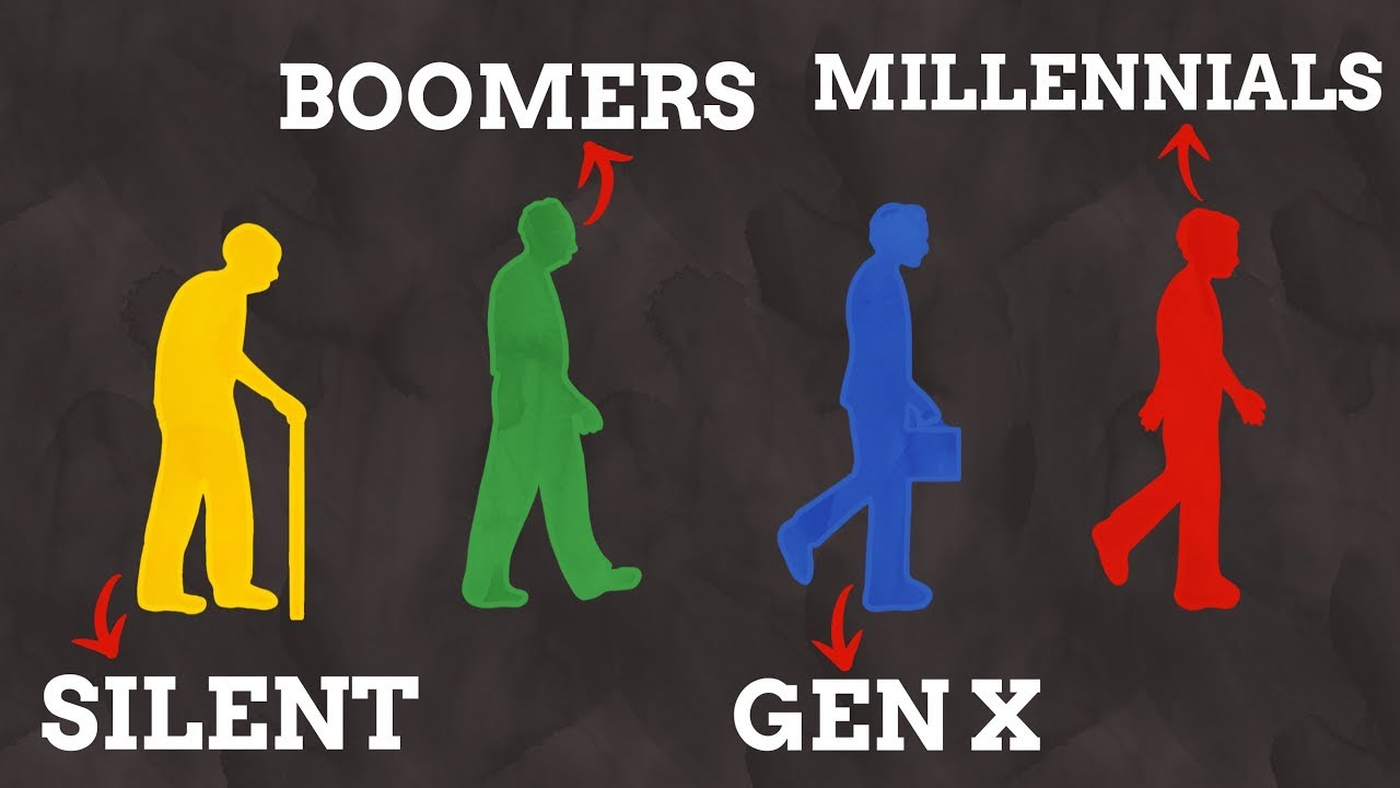 Download How Do We Name Generations?