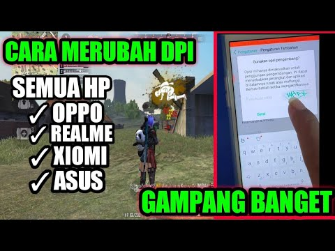 HARUS COBA! Maksimalin Fitur realme C15 yang JARANG Orang TAU!.