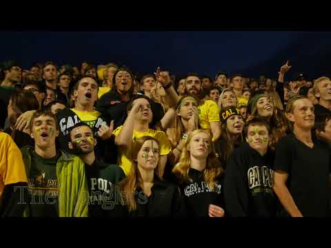 Cal Poly Men\'s Soccer Recruiting Video