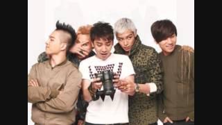 Big Bang Crazy Dog FanMV