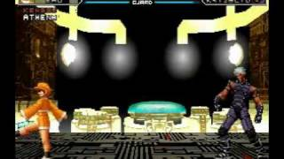 The King Of Fighters 2002 UM Psycho Soldier 2/2