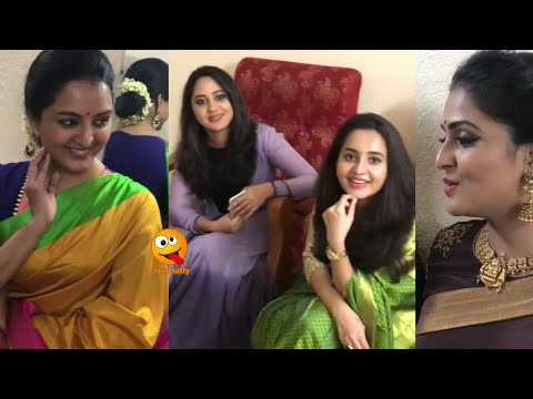 Actress Bhavana Marriage Kerala Actresses Sings In Bhavana Marriage