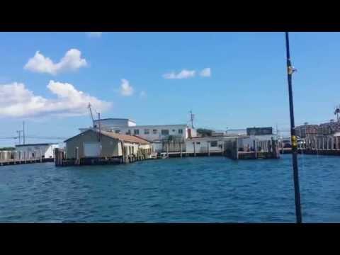 Odgren Fishing Party Port Judith, RI - July 22, 2015