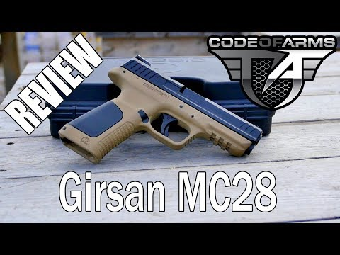 Girsan MC28 review     they are $400 CDN : canadaguns