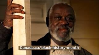 William Hall - Black History Month
