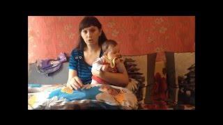 Отзыв на подушку для беременных