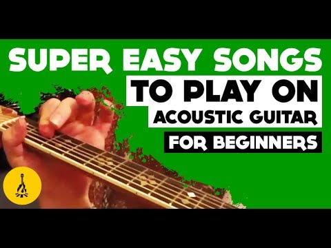Acoustic Songs Without Capo