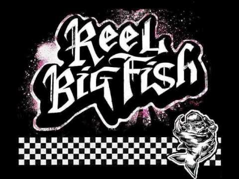 Reel big fish dating
