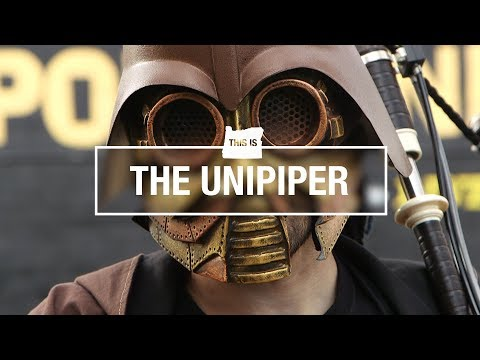 The Unipiper: This is Oregon