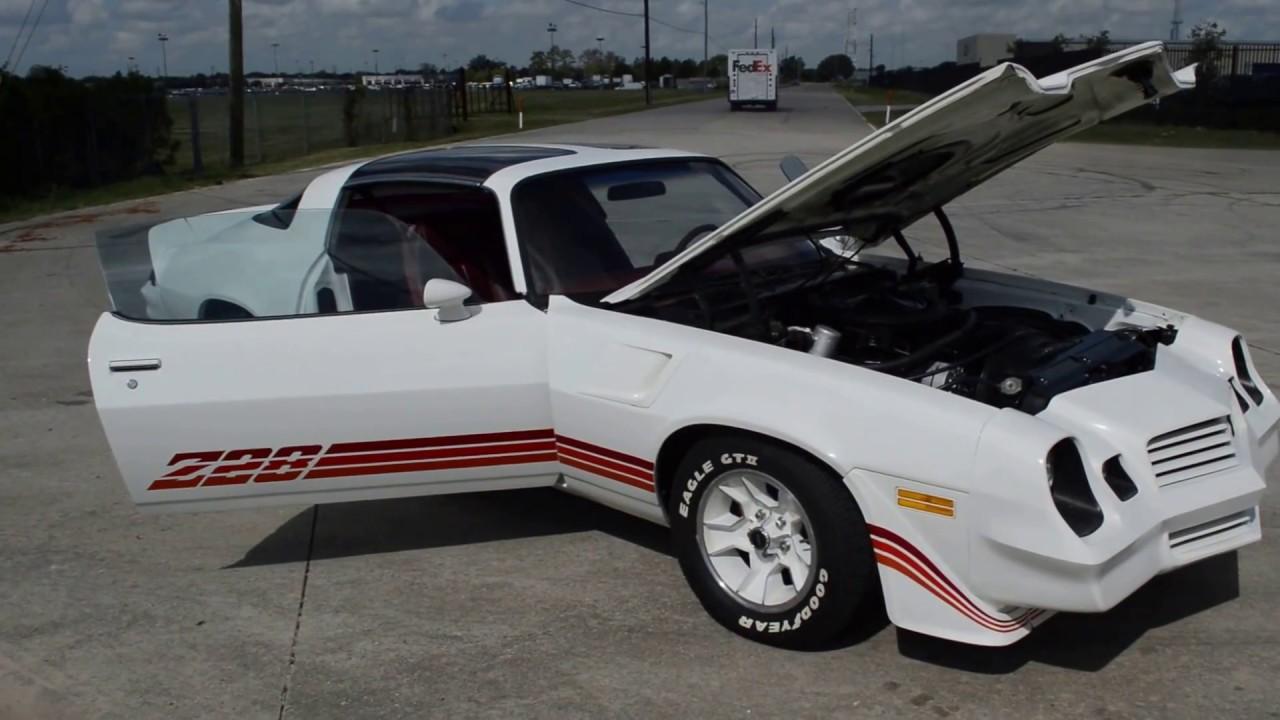 1980 Chevrolet Camaro Z28 Frank\'s Car Barn - Buy, Sell and Trade ...