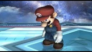 Mario's Troublesome Weekend! #1