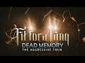 Fit for a king dead memory live the aggressive tour mp3