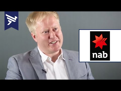National Australia Bank - Delivering Digital Innovation