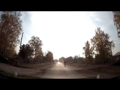 поездка вокгуг села(Дубовое)