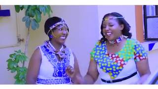 Mugithi WELCOME wedding song by Cathrine Wa Tony (Official)