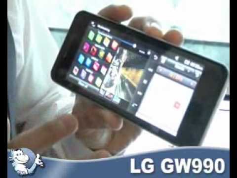 LG GW990