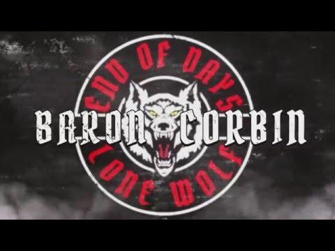 2016: Baron Corbin Theme Song Superhuman + Titantron HD Download Link