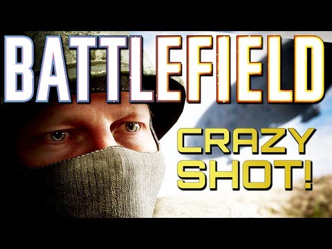 Battlefield 1: What a Shot!!! - Messy Multiplayer Moments