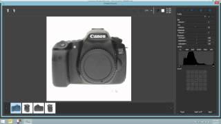 استوديو تصوير البرنامج - إنشاء صور ذات جودة عالية في ثوان!