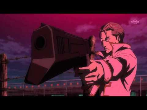 Gintama AMV: Thorny Arc