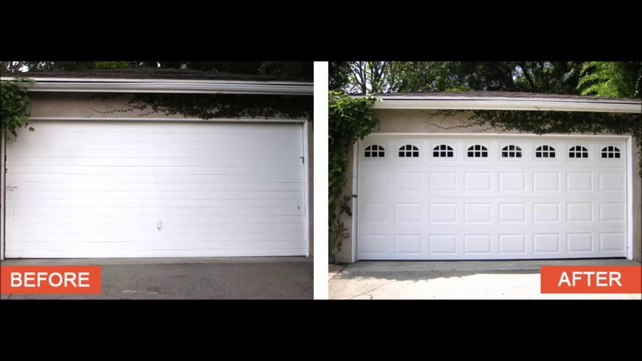 Beau Garage Door Repair In Fairfax VA