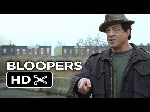 Rocky Balboa Bloopers (2006) - Sylvester Stallone Movie HD
