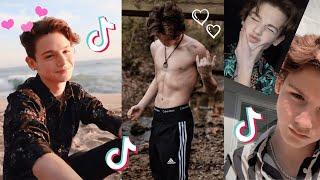 Payton Moormeier compilation - TikTok boys who make me melt