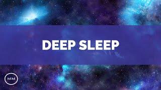Deep Sleep Music: Relaxing Sleep Music, Sleep Meditation, Delta Waves #7872